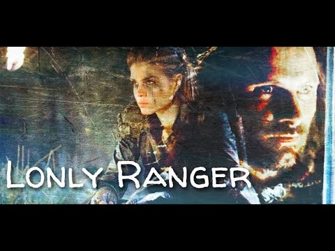 Lord Of The Ring - Lonly Ranger (Fanfiction Trailer)