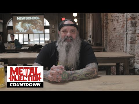 Kirk Windstein of CROWBAR: 10 Facts You may Not Know About The Band   Metal Injection