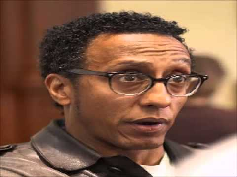 Who Is Andre Royo?