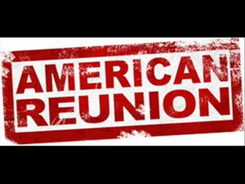 American pie reunion Theme song Laid  Matt Nathanson