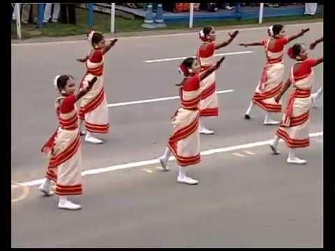 Rajbongshi song uttar bangla