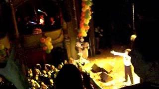 Batavieren dameszitting 2009 Maastricht. Du bist alles, was ich habe auf der welt. Danny Christian