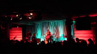 No Name #1 Portland - David Garza and house band - Waltz #2