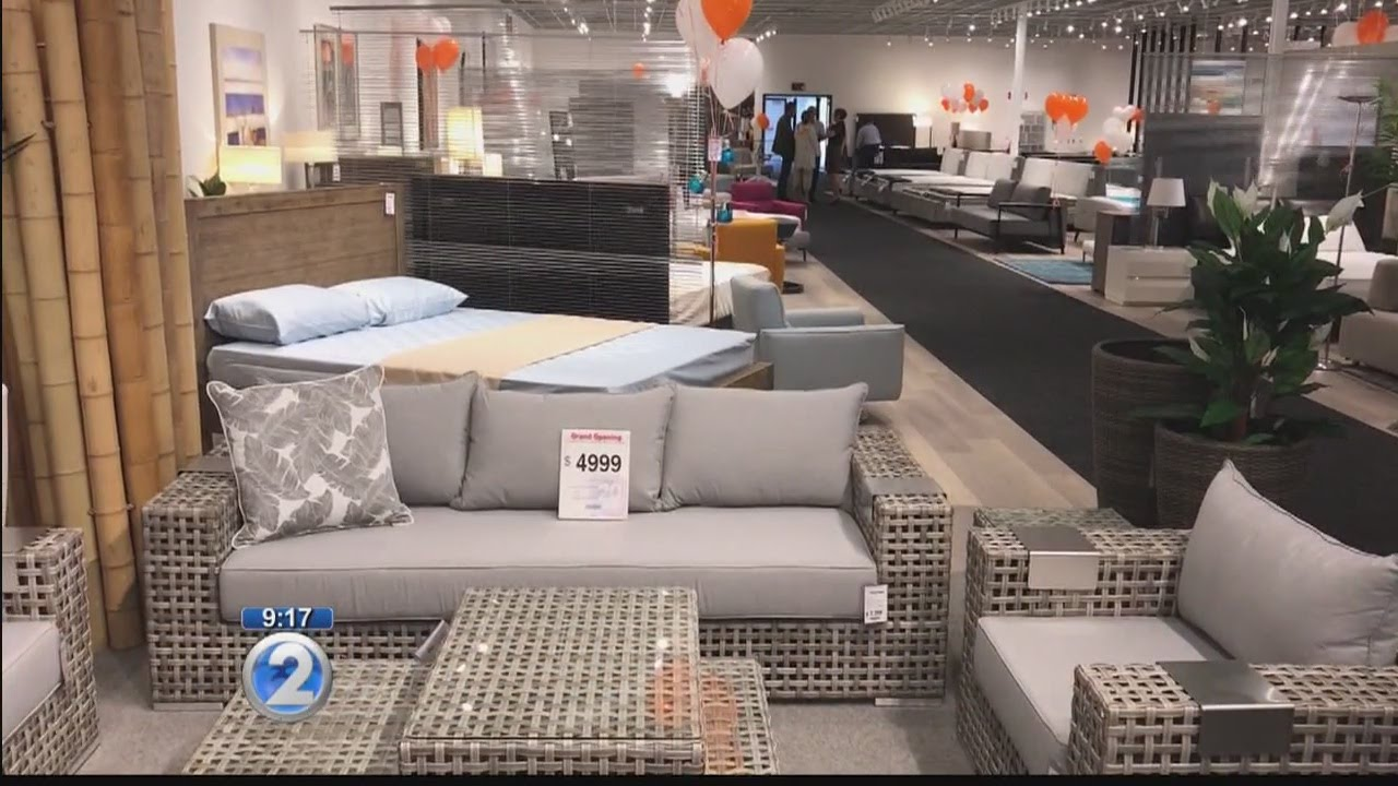 Inspiration Furniture Store Grand Opening At Kapolei Commons