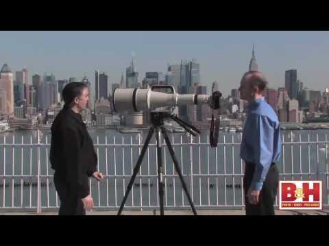 1200mm Canon 5.6 L Super Telephoto Lens