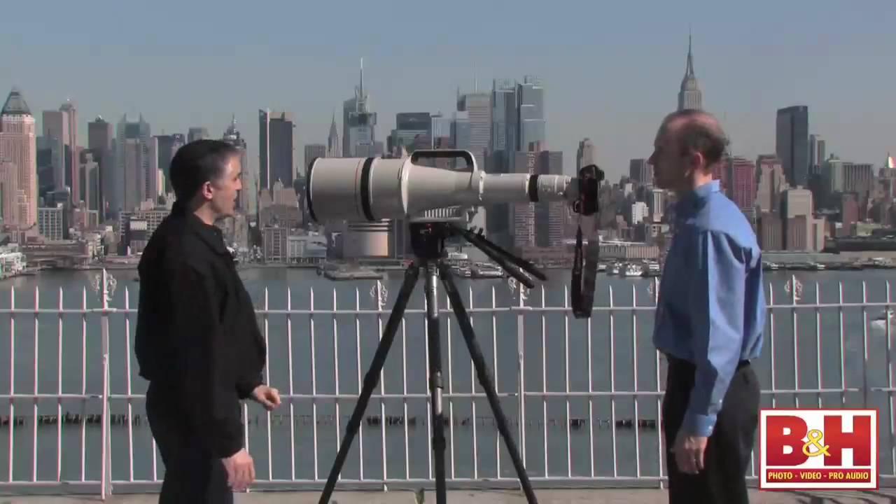 Canon EF 1200mm f/5 6L USM Lens Review