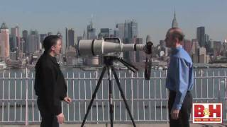 1200mm Canon 5.6 L Super Telephoto Lens thumbnail