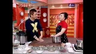 料理美食王_蜜紅豆_蔡季芳.