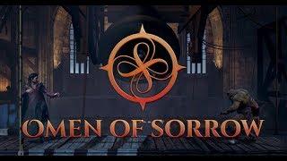 Omen of Sorrow - Demo Gameplay and Breakdown