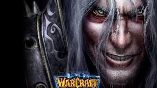warCraft 3 Frozen Throne обзор карты земли бога