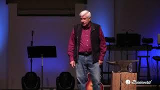 On the Anvil, October 18, 2020, James McCracken