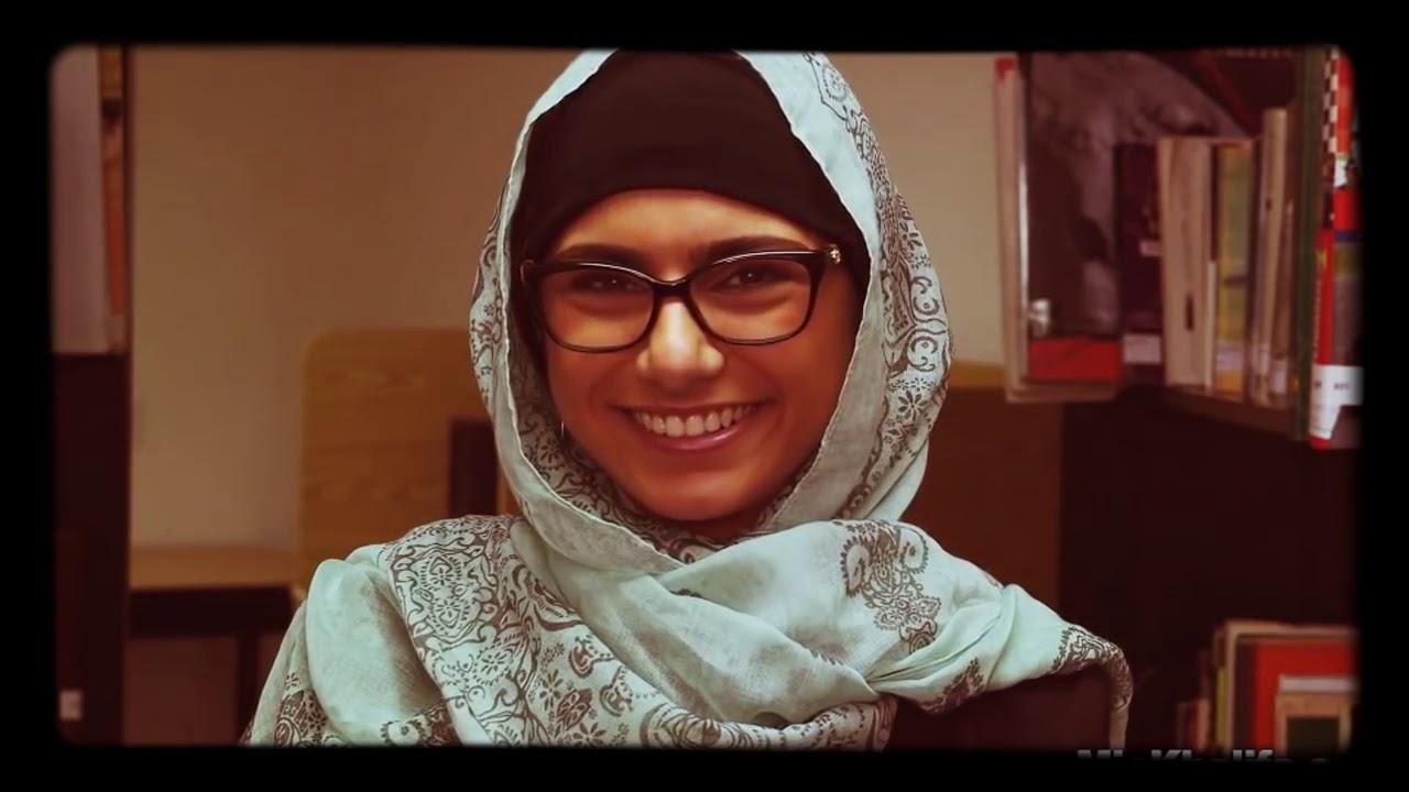 Mia khalifa hijab full video