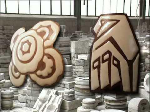 Art et techniques de la céramique