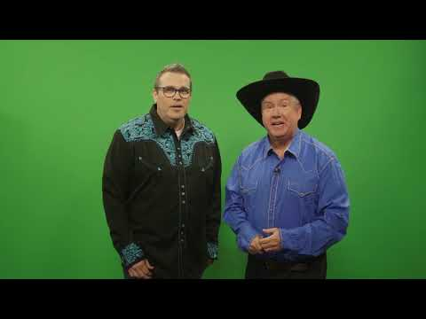 Ric Rush - Ric Rush and Bill Walsh Promo Outtakes From Live 5 News