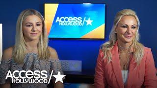 'Dance Moms': Chloe Lukasiak & Christi Lukasiak On Returning To The Show
