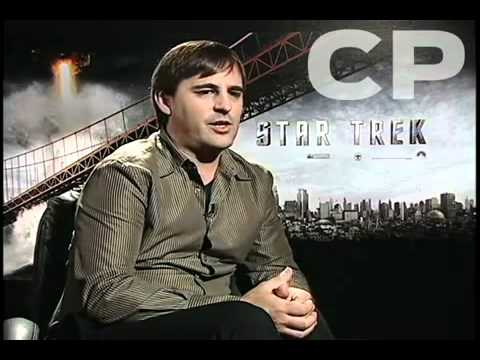 Roberto Orci Star Trek Mexico
