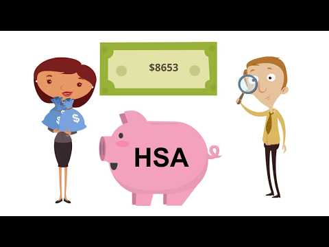What is HSA - Health Savings Account? what are the advantages of HSA?