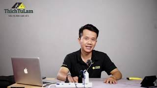 Makute ED010  Máy khoan điện giá rẻ 10ly rẻ nhất thị trường