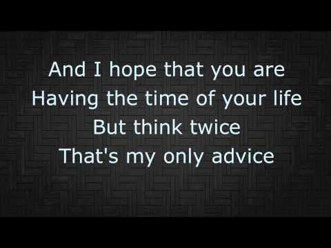 Gnarls Barkley - Crazy Lyrics