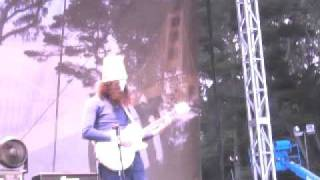 Buckethead at Hardly Strictly Bluegrass (Part 3)