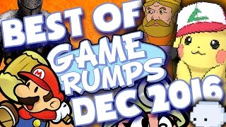 Best of game grumps  december