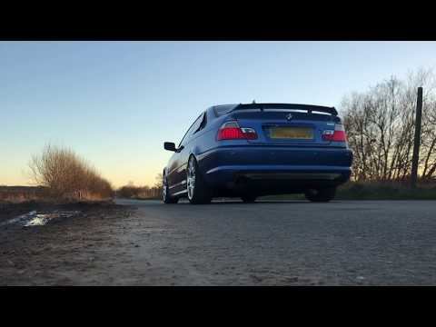 Download E46 330ci Dual Exhaust With Burble Tune MP3, MKV, MP4