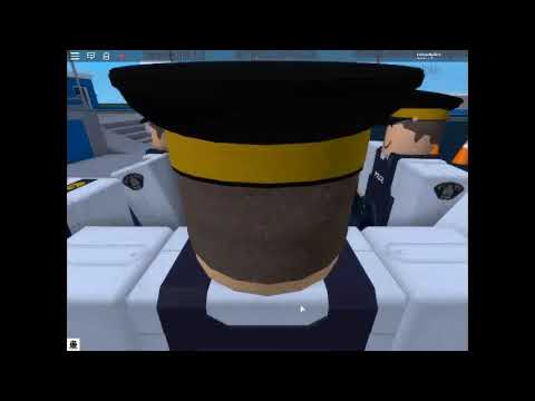 Training In The Roblox Rcmp Part 1 - roblox new kempton rcmp youtube