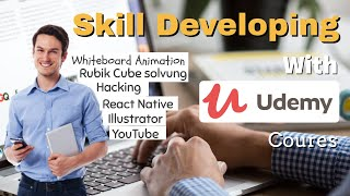 Develop your Skills from Home - Free Udemy Courses