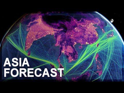 2020 Forecast: Asia