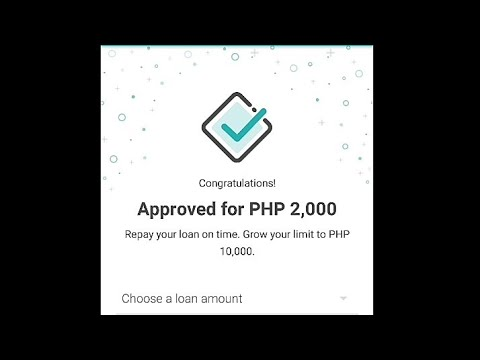 HOW TO LOAN ONLINE FOR STUDENTS/UNEMPLOYED/EMPLOYED (Philippines)