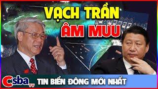 Chính Phủ Việt Nam Để Lộ Kế Hoạch Tấn Công Đảo Nhân Tạo Khiến Trung Quốc Khóc Đứng Khóc Ngồi