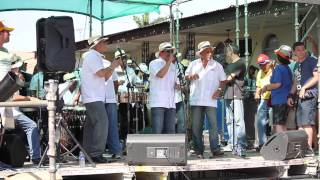 Tour Carnavales las Tablas 2014 Raul Pineda Video 1