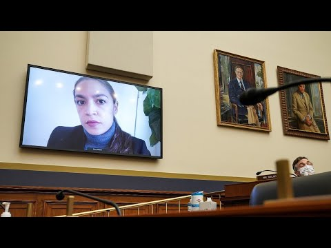 AOC's 'Squad' meets its match in new anti-socialist GOP lawmakers