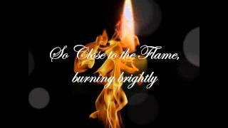 HIM - Close to the Flame (Rappula Tapes) - Lyrics