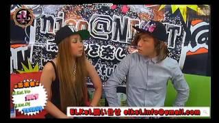 音楽番組!歌手 ELKst. の【えるくやへおいでやんす!】(13/9/18) 《内容...