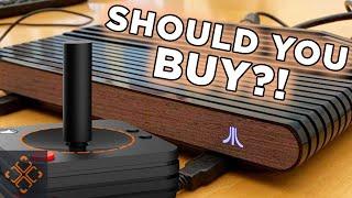 Should You Buy An Atari VCS - mp3 مزماركو تحميل اغانى