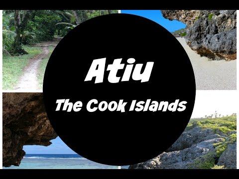 ATIU, THE COOK ISLANDS