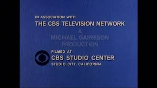 Michael Garrison Productions/CBS Television Network/Paramount Television (1967/1995)
