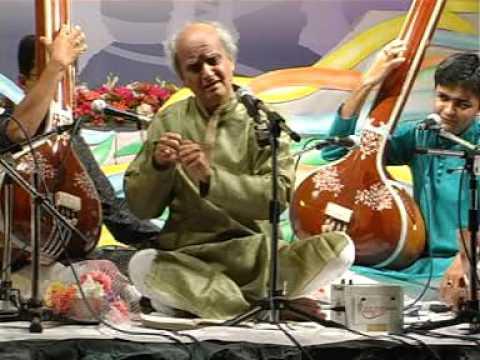Celebration of Gajananbuwa Joshi's  Life in Music