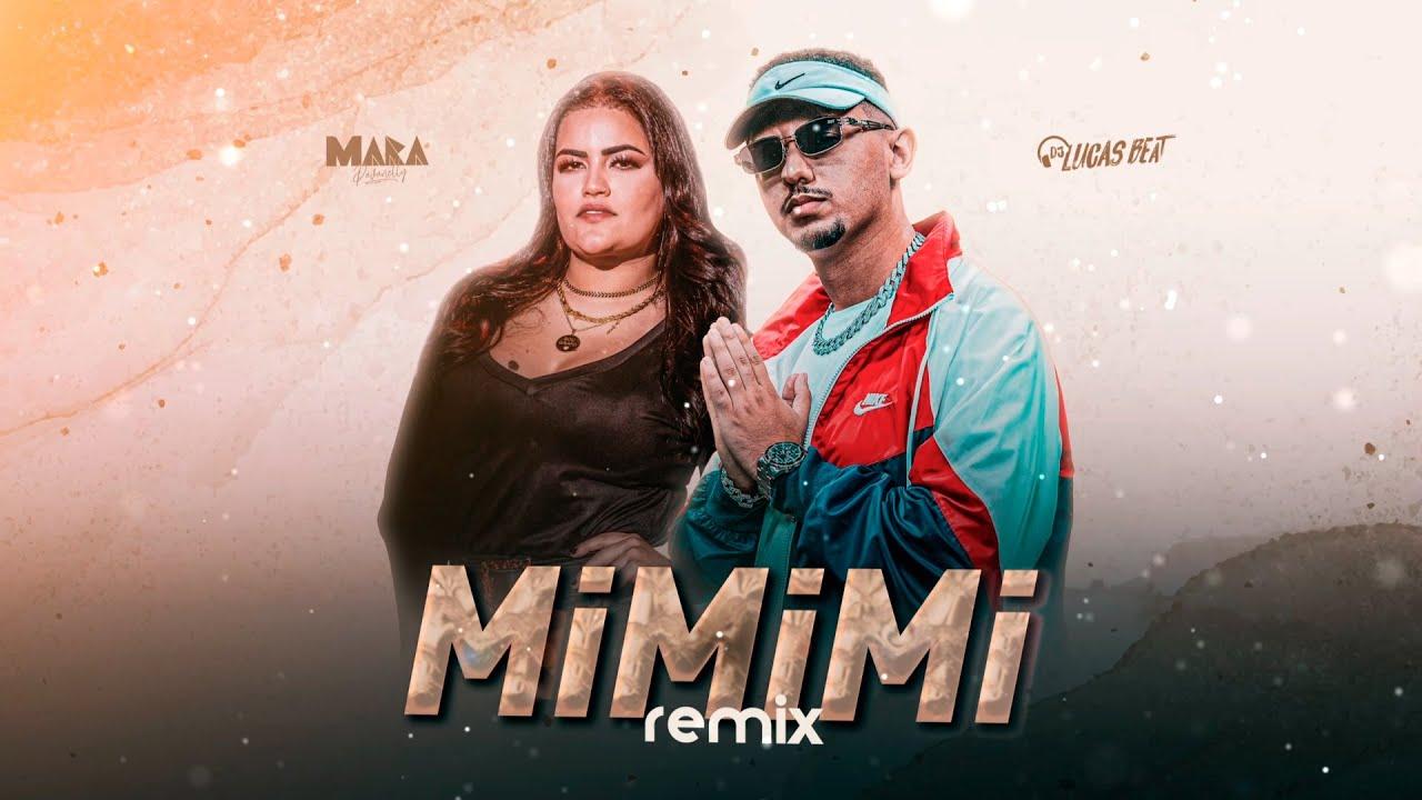 MI MI MI PERDEU (FUNK REMIX) DJ LUCAS BEAT & MARA PAVANELLY