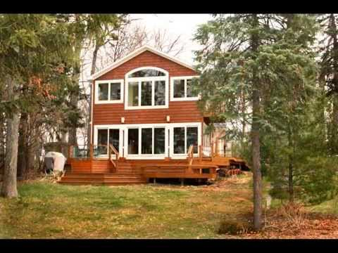 Lakefront Home For Sale ~ 169 Danforth ~ White Lake, Michigan, Oxbow Lake