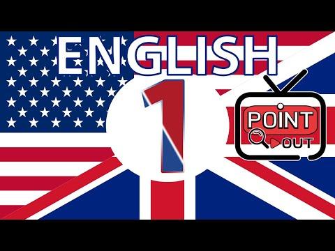 Angielski- nauka języka angielskiego odcinek 01