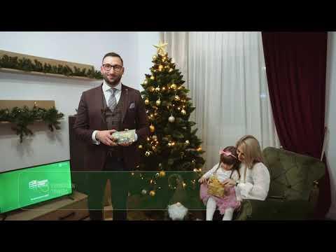 Apartamente Noi Iași, Moș Crăciun Te Vrea La Casa Ta!