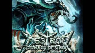 Destroy Destroy Destroy To Die Without Honor (Interlude) + The Winged Panther