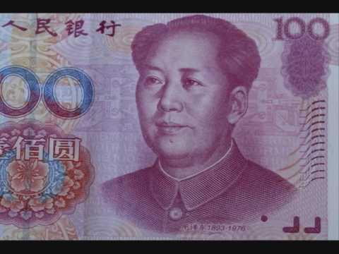 How Mao transformed China - Iain Inkster