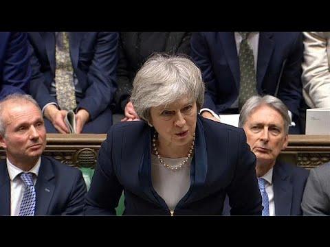 بعد رفض البرلمان البريطاني اتفاق الخروج.. ماذا بعد؟  - نشر قبل 7 ساعة