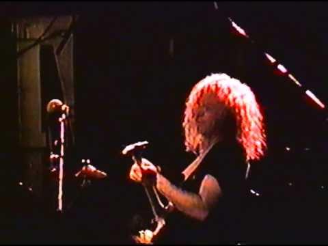 Los Tres Gusanos - Cabo - 8.19.1992