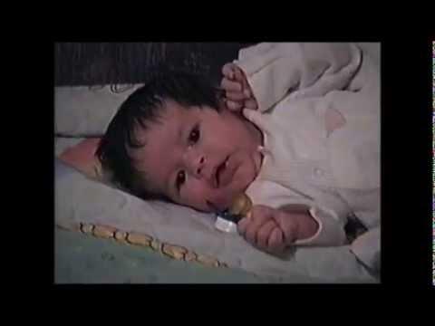 Baby David 1997