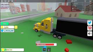 Parçalama Simulator l Roblox Destruction Simulator
