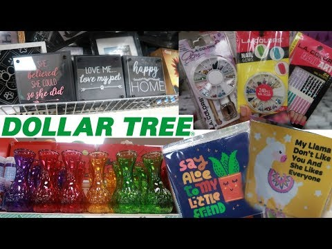 DOLLAR TREE * COME WITH ME!!! 6-7-20